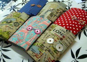 Button & String Journal