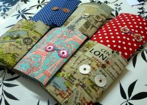 Button & String Journal