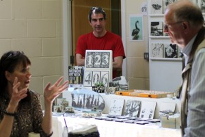 Gedling Artists' Open Studios