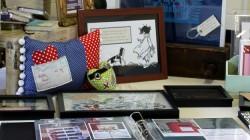 Sarah Manton Paper & Textiles